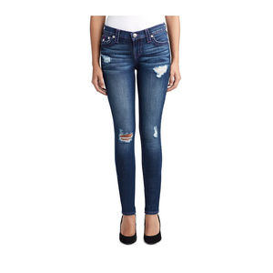 True Religion Women's Skinny Stretch Jeans